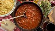 Recette de Candice : Sauce bolognaise revisitée