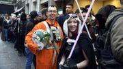 """Le nouveau """"Star Wars"""" a récolté 529 millions de dollars depuis sa sortie, un record"""