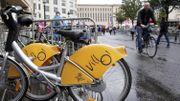 Bruxelles: 12 millions de trajets réalisés avec Villo! depuis sa création