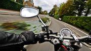 Un motard tué lors d'une randonnée à Meix-devant-Virton