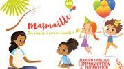Marmaille&Co: 45 idées d'escapades estivales en famille