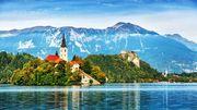 2017, l'année du tourisme en Slovénie