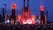 [Zapping 21] Rammstein partage une vidéo spectaculaire de la construction sa nouvelle scène