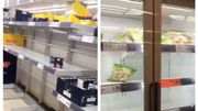 Bologne redoute l'arrivée du coronavirus: les supermarchés pris d'assaut