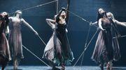 """Giselle"" d'Akram Khan par l'Opera Ballet Vlaanderen"