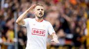 Orlando Sa en voie de rejoindre le Lokomotiv Moscou ?