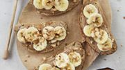 Recette: Banana toast
