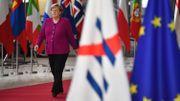 """Angela Merkel propose un """"Conseil de sécurité européen"""""""