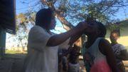 À Beira, la campagne de vaccination contre le choléra permet de contenir l'épidémie, pour l'instant.