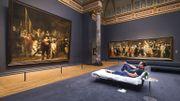 """Exposition historique 350 ans après la mort de Rembrandt, le """"premier Instagrammeur"""""""