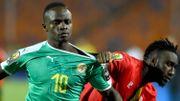 Le Sénégal se qualifie pour les quarts de la CAN grâce à un but de Mané