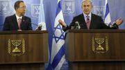 Gaza: l'ONU accuse Israël de possibles crimes de guerre