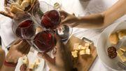 Vive les vins Belges!