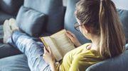 Les Belges invités à lire pendant 15 minutes à l'occasion de la Journée mondiale du Livre