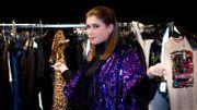 The Voice Belgique : les anecdotes de Charlotte sur ses incroyables tenues de scène