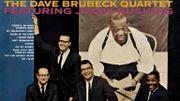 """Il y a 60 ans, le 4 août 1960, le Dave Brubeck Quartet et Jimmy Rushing bouclaient l'enregistrement de l'album """"Brubeck & Rushing"""""""