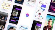 Pourquoi l'icône de Facebook Messenger a-t-elle changé?