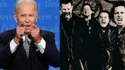 [Zapping 21] Regardez Joe Biden chanter du Metallica