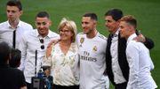 Eden Hazard... son coeur, ses racines