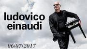 Musiq'3 soutient le concert de Ludovico Einaudi à Forest National