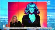 CAMOUFLAGE ... Un nouvel album en anglais pour Lara Fabian