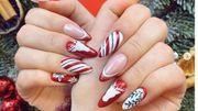 Nail art : les ongles à la fête