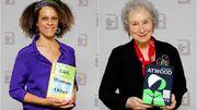 Les écrivaines Margaret Atwood et Bernardine Evaristo remportent le prestigieux Booker Prize