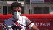 "JO Tokyo 2020 - Greg Van Avermaet se mettra au service de Wout Van Aert et Remco Evenepoel : ""Ils sont vraiment en forme"""