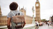 Londres, destination la moins chère des villes choisies par les étudiants Erasmus