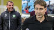 """La pensée de Rodgers pour Weiler : """"Jamais ravi qu'un manager perde son job"""""""