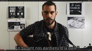 7 millions de vues pour une vidéo en soutien à Charlie Hebdo