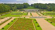 Visiter le château de Vaux-le-Vicomte et son jardin grâce à Internet
