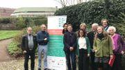 Une quarantaine d'associations participent à la société coopérative à finalité sociale Novacitis