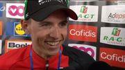 """Teuns : """"Valverde a 37 ans, moi j'ai encore le temps de grandir !"""""""