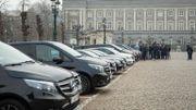 Les chauffeurs Uber mis à l'arrêt: pas de place pour d'autres chauffeurs que les taxis?