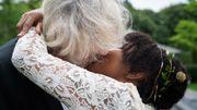 Roger Waters partage les photos de son mariage