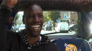 Omar Sy, de Trappes à Hollywood