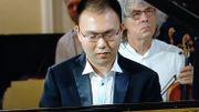 Incident au Concours Tchaïkovski: une inversion dans des partitions ruine la prestation du pianiste An Tianxu