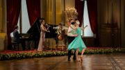 Le Concert de Printemps au Palais Royal, avec le Trio Ares, lauréat du Concours Supernova 2020