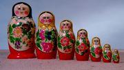 Sur les routes cachées de notre argent. Les fonds de placement ressemblent à des poupées russes.