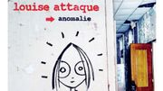 """""""Anomalie"""", premier single de Louise Attaque en 10 ans"""