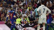 Messi et Barcelone s'offrent un succès probant dans un Clasico exaltant