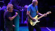 The Who: une première aux USA