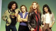 Van Halen: enfin une explication après 40 ans