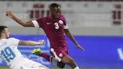 L'international qatari Abdulkarim Hassan rejoint Eupen en prêt