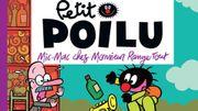 Petit Poilu, de Bailly et Fraipont