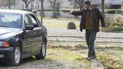 """Eric Cantona dans un nouvel épisode de """"Le Voyageur"""""""