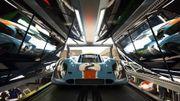 Gran Turismo 7 est repoussé à 2022