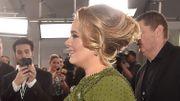 Adele confirme au détour d'une chanson en concert qu'elle est mariée