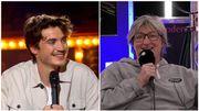 Henri PFR et BJ Scott rassurent sur le futur musical des talents éliminés de The Voice Belgique
